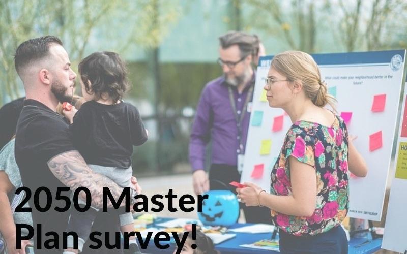 image for 2050 Master Plan Feedback